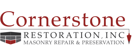 Cornerstone Restoration Inc Logo