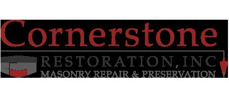 Cornerstone Restoration Inc Logo